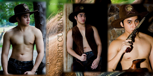 Albert Cunanan, Photo by Gil Van Policarpio, Copyright 2011 8PAK.COM, All Rights Reserved